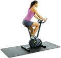 Занятия на велотренажере для похудения